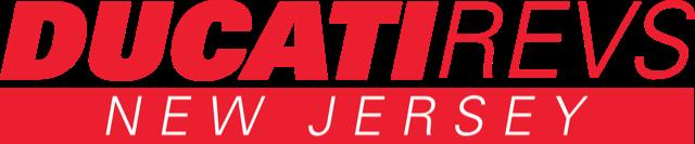 Ducati REVS NJ 2021