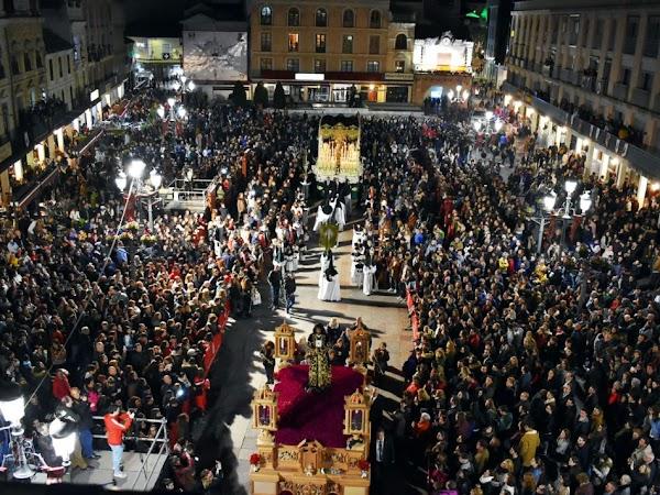 Las cofradías de Ciudad Real anuncian la suspensión de las procesiones de Semana Santa