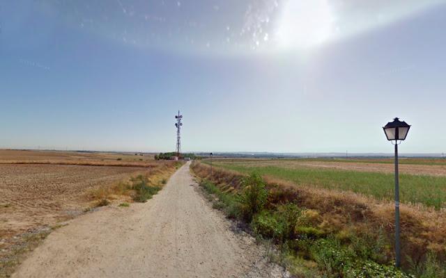 Camino de Ugena