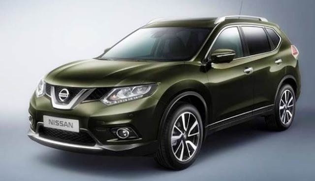 Nissan X Trail 2018 Specs, Release Date, Price