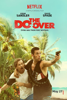 The Do-Over (2016) Movie Review