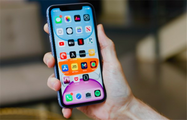 How to Record a Video of Your iPhone 11's Screen