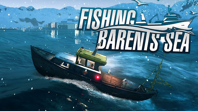 Download Fishing Barents Sea Full Version Update