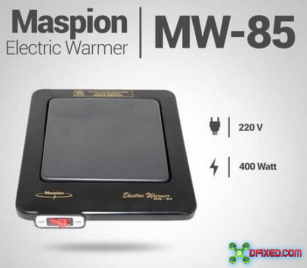 Maspion mw-85