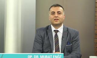 Dr.Murat Enöz - KBB Uzmanı - ENT Doctor in İstanbul