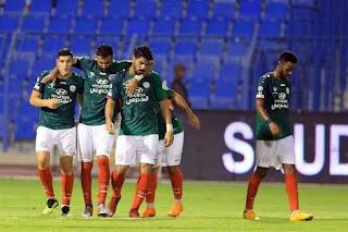 موعد مباراة الحزم والإتفاق الأحد 15-09-2019 ضمن الدوري السعودي