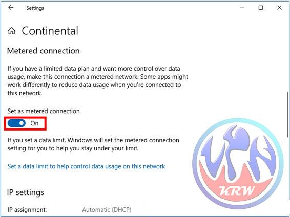cara-disable-auto-update-windows-10