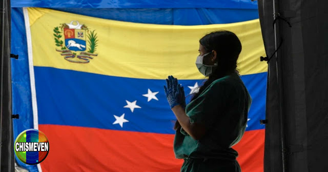 Contagios suben como la espuma en Venezuela mientras maduro disfruta la buena vida