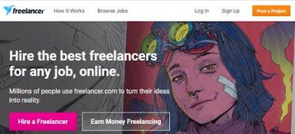 Situs Freelancer Desain Grafis - 10