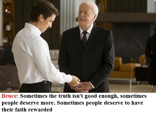 Top The Dark Knight Image Quotes