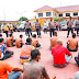 Polres Batu Bara Amankan 104 Orang Premanisme, 4 Diantaranya Wanita