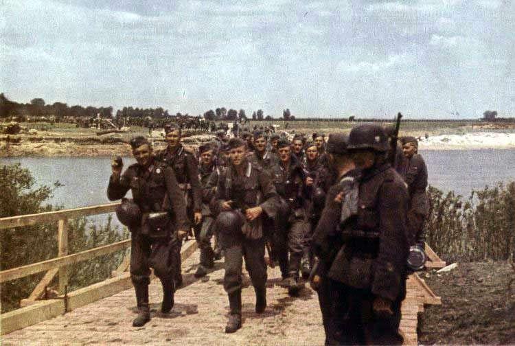 uniform regiment grossdeutschland