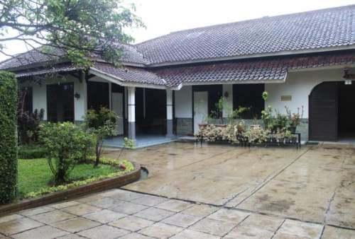 Variasi Jenis Villa di Sukabumi Terbaik 2019