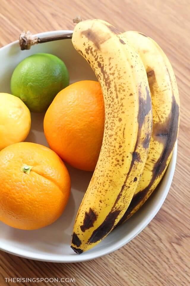 Five Tips For Making Your Fresh Fruits & Veggies Last Longer