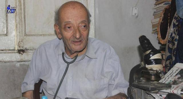 """السبب الحقيقى وراء وفاة """"طبيب الغلابة"""" محمد مشالي"""