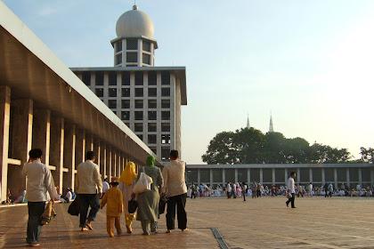 10 Tempat Wisata Favorit Di Jakarta Yang Layak Kamu Kunjungi saat Weekend