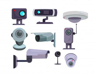Kapı Kameraları