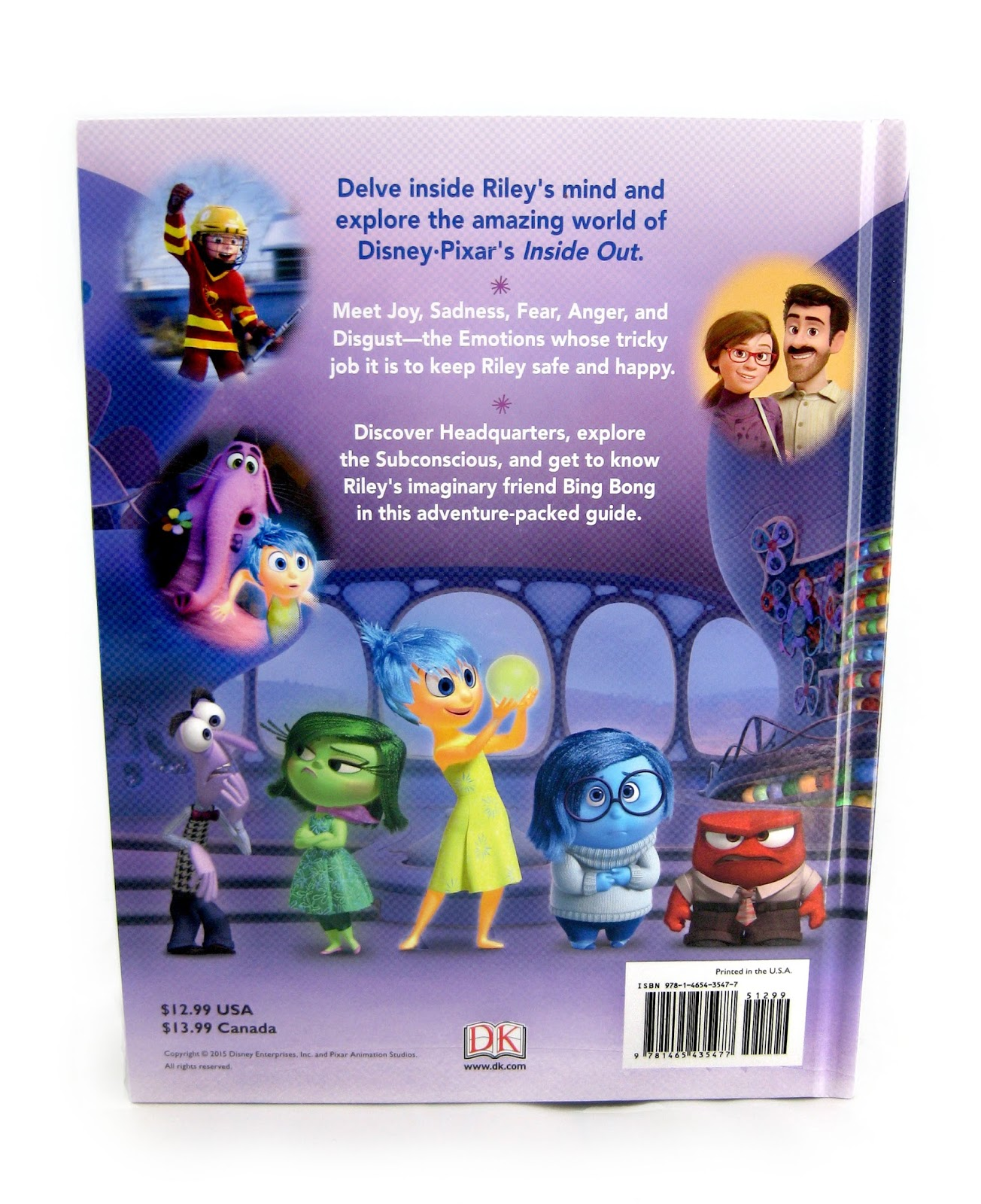 Inside Out and Back Again Summary