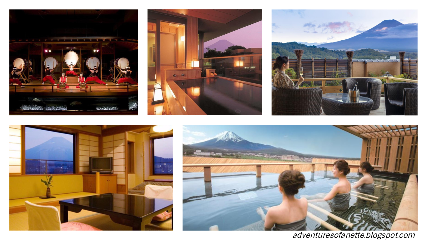 Traditional lodging in japan top 10 japanese ryokan for Best ryokan in tokyo