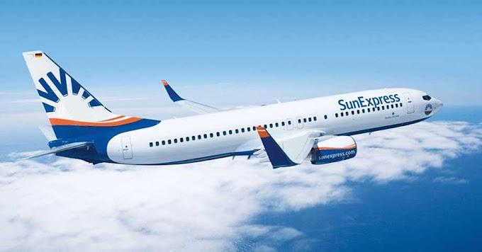 SunExpress startet neue Sommer-Route zwischen Izmir und Skopje