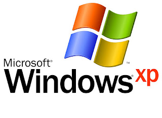 A version of Microsoft Windows XP original