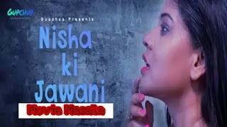 Nisha ki jawani Gupchup hindi Webseries Story Star Cast Review