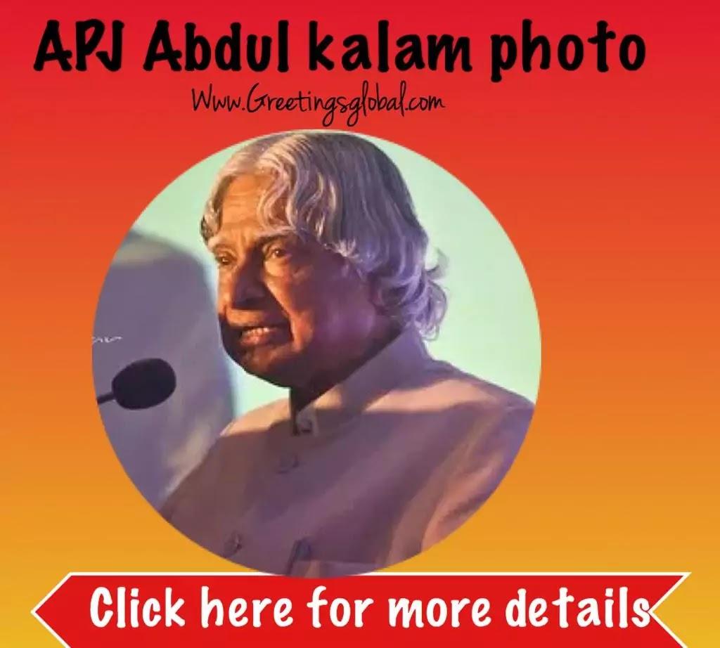 APJ Abdul kalam photo/ APJ Abdul kalam Images