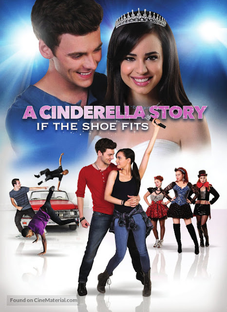 A Cinderella Story 4 If the Shoe Fits (2016) ταινιες online seires oipeirates greek subs