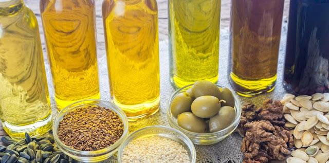 Quelle huile pour la cuisson : olive, colza...?