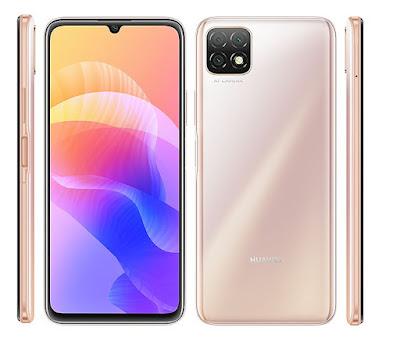 هواوي Huawei Enjoy 20 5G الاصدار: WKG-AN00