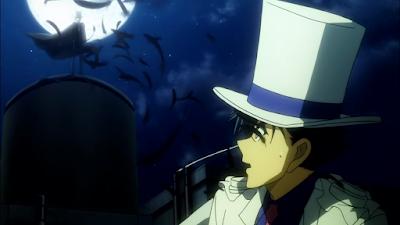 Hasil gambar untuk magic kaito 1412 episode 23