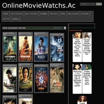 OnlineMovieWatchs: 2020 Bollywood HD Movies Download