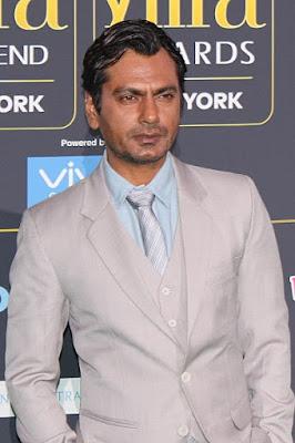 Nawazuddin Siddiqui in Suit