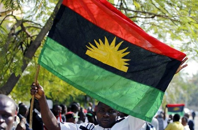 IPOB Urges Other Tribes To Join In Enforcing The October 1st Sit At Home Order