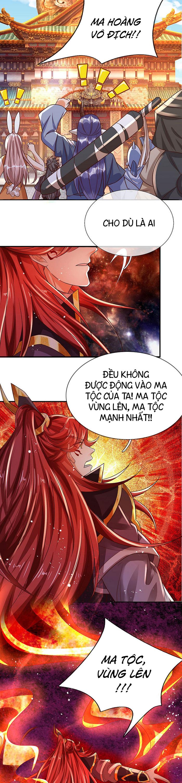 ĐẠI MA HOÀNG THƯỜNG NGÀY PHIỀN NÃO Chapter 22 - upload bởi truyensieuhay.com