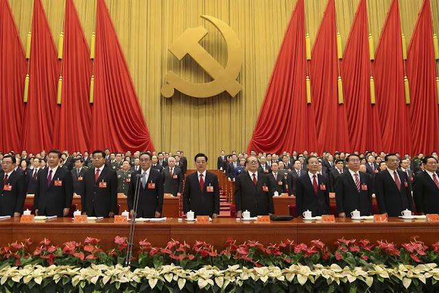 """ALERTA: China implanta sistema capaz de monitorar toda a população e determinar quem poderá """"comprar"""" ou """"vender"""""""
