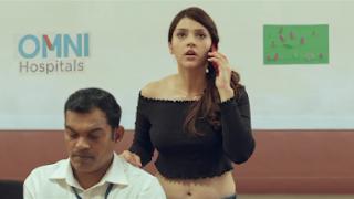 Download Aswathama (2020) Full Movie Hindi Dubbed 480p 350MB HDRip    Movies Counter 2