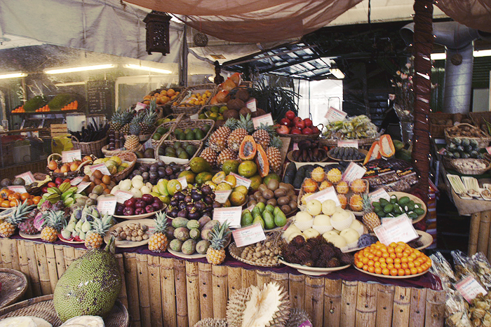 viktualienmarkt münchen