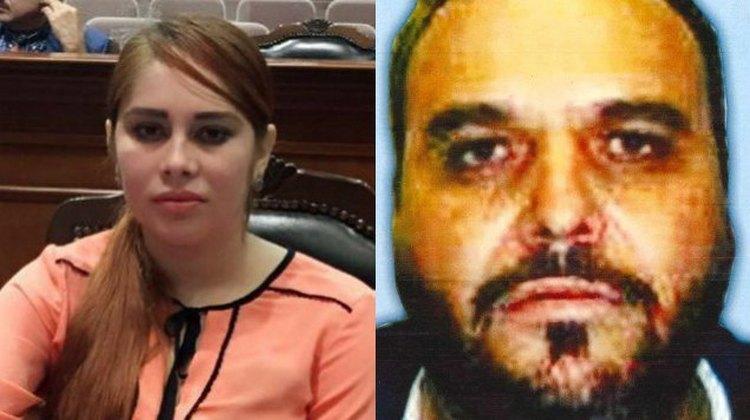 """Tras cooperar """"La Chapodiputada"""" y """"El Rey"""" Zambada hermano de """"El Mayo"""" fueron liberados después del juicio de """"El Chapo"""""""