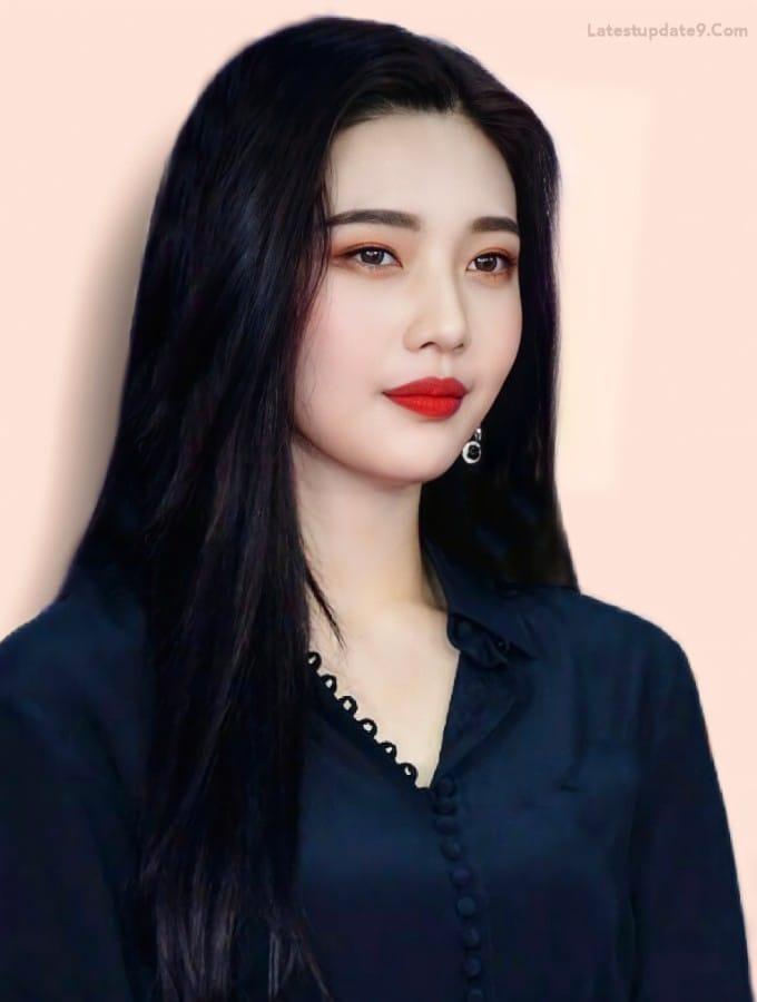 Red Velvet Joy Upcoming Kdrama Photos