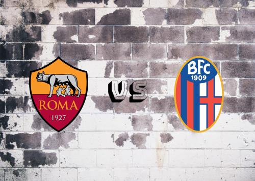 Roma vs Bologna  Resumen