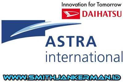 Lowongan PT. Astra International Tbk-Daihatsu Pekanbaru Mei 2018