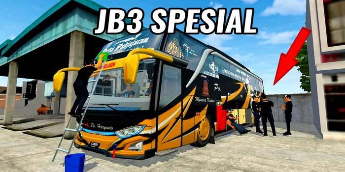 mod bussid jb3+ spesial kejutan + anim
