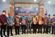 Rektor IAI Tebo, Nurhuda Raih Gelar Doktor Kependidikan Dengan IPK 3.84