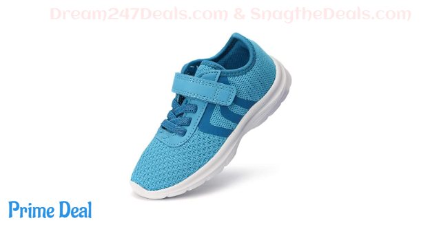 50%OFF Toddler Shoes Little Kid Boys Girls Running Sports Sneakers