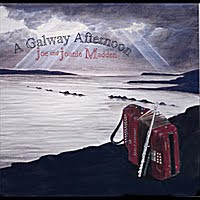 galway afternoon cover