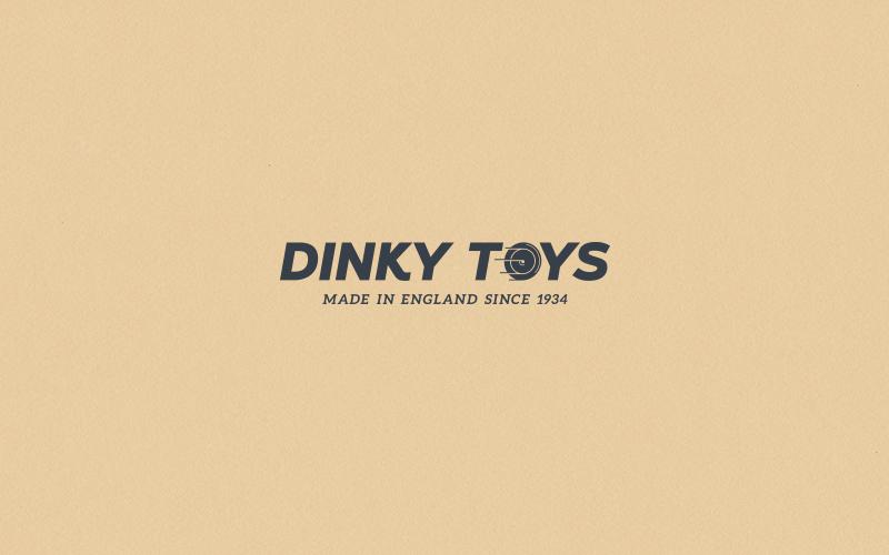 Dinky Toys Logo
