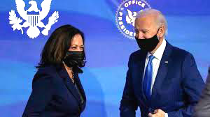 The first thing Joe Biden will do with the oath