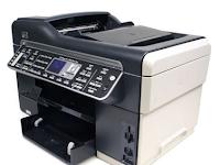 HP Officejet Pro L7680 Driver Download, Printer Review