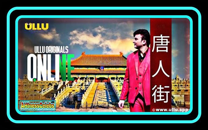 Online Part 1 (2021) - Ullu Hindi S01 Complete Hot Web Series